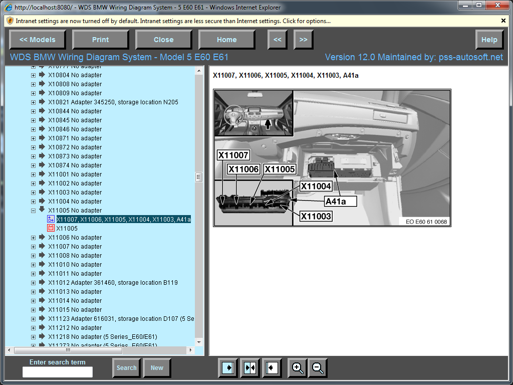 EasyInstall Images!-pss-autosoft EDIABAS, DIS GT1 and SSS Progman.