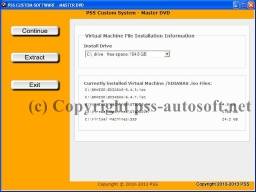 how to install and use sss progman complete pdf